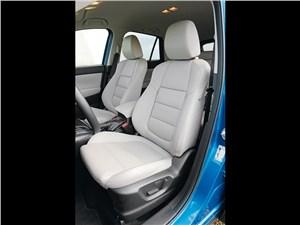 Предпросмотр mazda cx-5 передние кресла