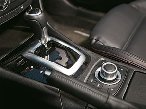 Mazda 6 2013 АКПП