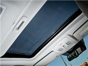 Mazda CX-5 2013 стеклянный люк