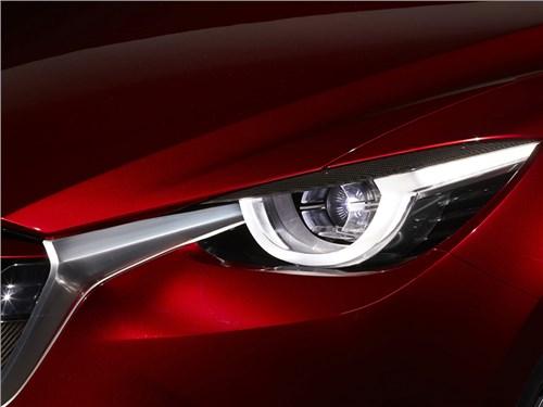 Новость про Mazda - Mazda