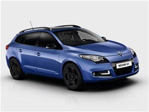 Renault Megane: «заряженный» универсал