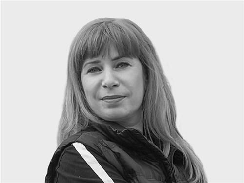 Мария Мельникова, автомобильный журналист