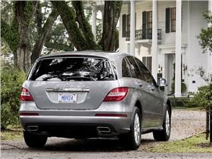 Mercedes-Benz R-Class -