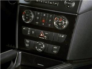 Предпросмотр mercedes-benz m-klasse 2005 климат-контроль