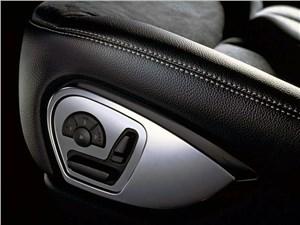 Предпросмотр mercedes-benz m-klasse 2005 электрорегулировки водительского сиденья