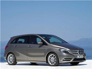 Mercedes-Benz B-Class -