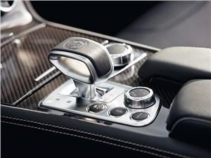 Mercedes-Benz SL 63 AMG 2012 АКПП