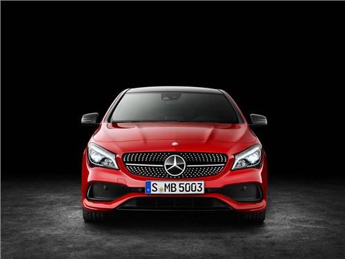 Самый маленький Mercedes-Benz получит технологии от S-класса