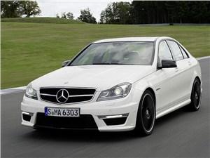 Mercedes C-Klasse получит новый мотор