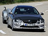 Рестайлинговый Mercedes E-Klasse подвергнется серьезному обновлению