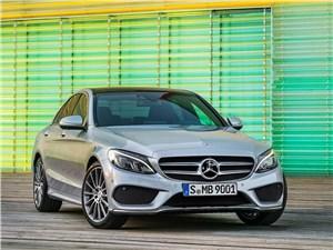 Mercedes-Benz C-Class (купе)