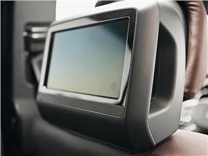 Предпросмотр mercedes-benz gl-klasse 2012 монитор в подголовнике кресла