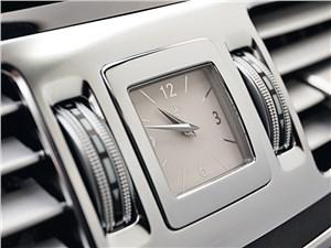 Предпросмотр mercedes-benz e-klasse 2013 часы