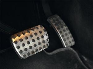Предпросмотр mercedes-benz ml 350 2008 педали