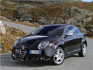 Alfa Romeo MiTo (хэтчбек 3-дв.)
