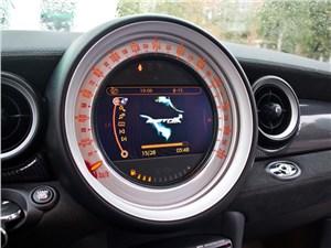 Предпросмотр mini cooper s roadster 2012 спидометр