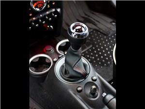 MINI Cooper S Roadster 2012 МКПП