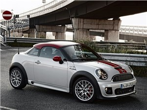MINI Coupe (купе)