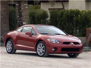 Игрушки для взрослых (Toyota Celica, Mitsubishi Eclipse, Hyundai Coupe) Eclipse -