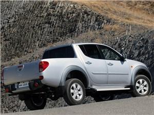 Рабочий инструмент (Mitsubishi L200, Ford Ranger (Mazda B серии), Toyota HiLux) L200 -