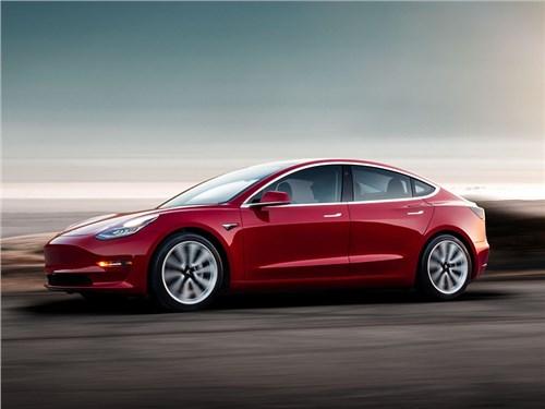 Tesla Model 3 провалила самый важный тест