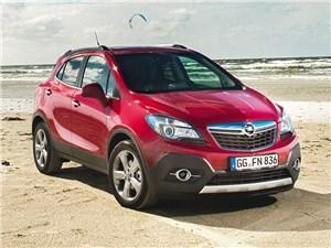 Opel Mokka <br />(универсал)