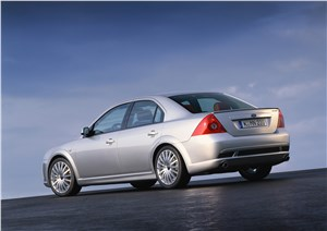 Ford Mondeo ST220 -