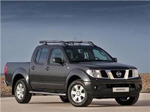 Новость про Nissan Navara - С российского рынка уходят сразу два пикапа Nissan