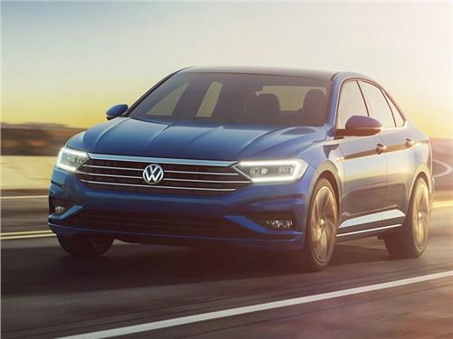 Новость про Volkswagen Jetta - Volkswagen Jetta