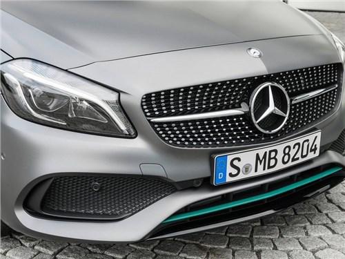 Mercedes-Benz приступил к созданию совершенного нового седана