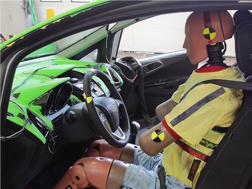 Автомобили из проекта «Кортеж» успешно проходят испытания в разных странах