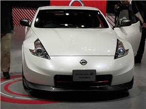 Nissan 370Z (купе)