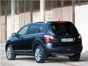 Nissan Qashqai2 -