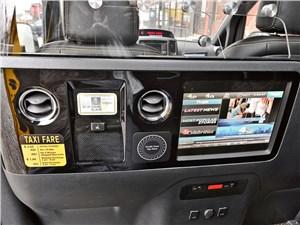 Предпросмотр nissan nv200 taxi 2014 центральная консоль
