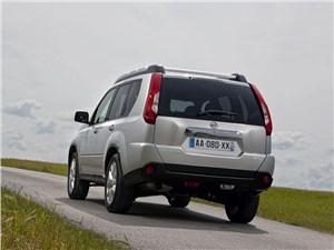 Nissan X-Trail -
