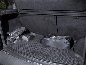 Chevrolet NIVA 2009 багажное отделение