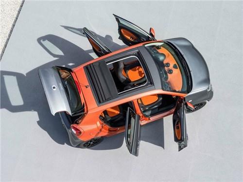 Smart объявил об отзыве автомобилей в России