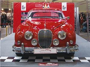 Jaguar Mk II 1962 года выпуска