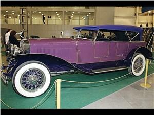 Isotta Fraschini 1927 года выпуска