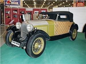 Hispano-Suiza Type 32 1916 года выпуска