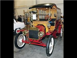 Ford T 1914 года выпуска