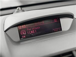 Opel Mokka 2013 монитор