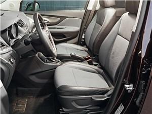 Opel Mokka 2013 передние кресла