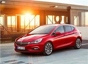 Новость про Opel Astra - Opel раскрыл подробности о новом двигателе для хэтчбека Astra 2016 модельного года