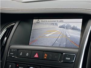 Opel Cascada 2013 монитор