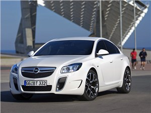 Opel Insignia OPC (хэтчбек)