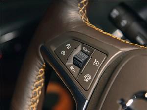 Предпросмотр opel mokka 2013 кнопки управления на руле