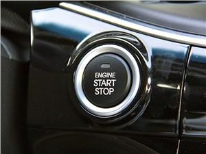 """Kia Optima 2014 кнопка """"старт-стоп"""""""