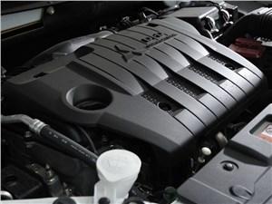 Предпросмотр mitsubishi outlander commercial 2013 двигатель