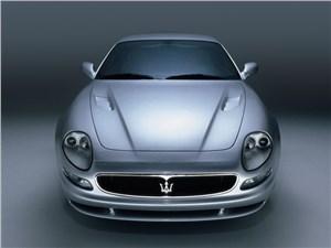 Maserati 3200 GT 1998 вид спереди